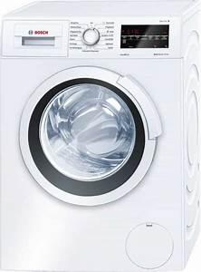 Kleine Waschmaschine Test : bosch wlt24440 waschmaschine im test 07 2018 ~ Michelbontemps.com Haus und Dekorationen