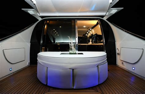 Naldi Illuminazione Jetaime Yacht Naldi Illuminazione