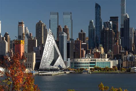 west architect magazine bjarke ingels group