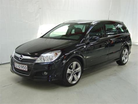 Opel Astra 2007 by 2007 Opel Astra Overview Cargurus