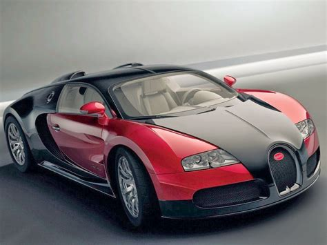 Unlike the production version, this featured a more radical w18 engine. MotorGearGt: Historia Bugatti Veyron