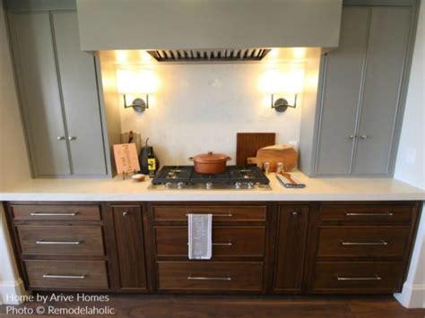 remodelaholic     tone modern farmhouse kitchen