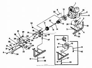 Briggs And Stratton Power Products 5513-1