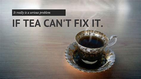 tea puns     love  tea