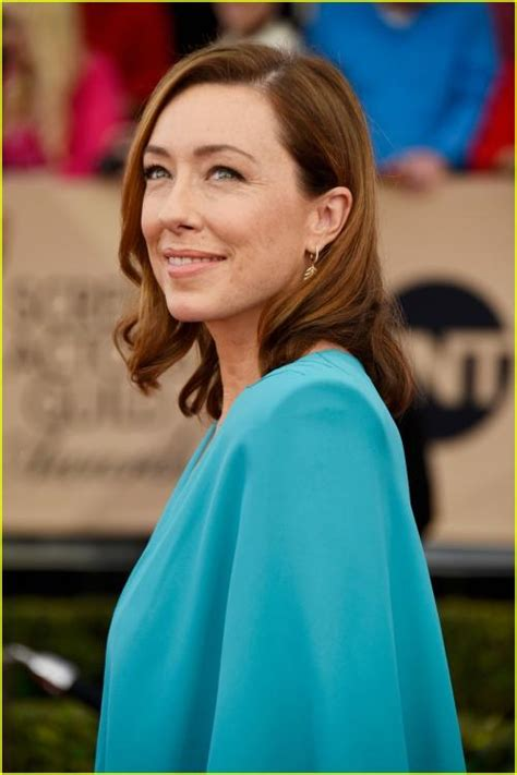 molly parker opens   allegations  kevin spacey
