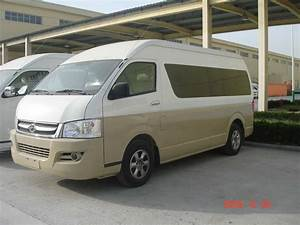 2009 Toyota Hiace Pictures  2 4l   Gasoline  Fr Or Rr