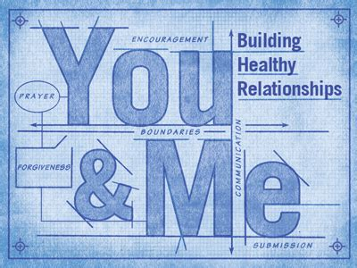 Building Healthy Lasting Relationships  Alive Ministries