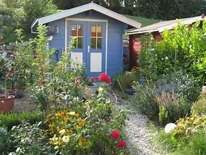 Gartenhaus Farbe Bilder : gartenhaus streichen vorschl ge seite 1 ~ Lizthompson.info Haus und Dekorationen