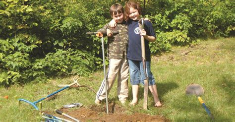 home soils  kids