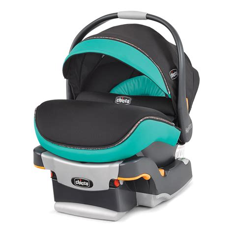 chicco keyfit  zip infant car seat review double