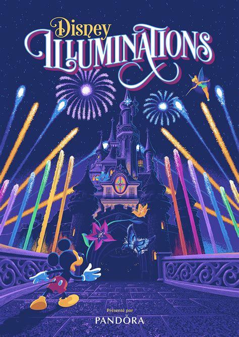 Pandora Lands In Disneyland Paris A Retail Revolution