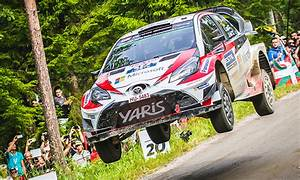 Toyota Yaris Wrc : toyota yaris wrc victorious at thrilling rally finland toyota ~ Medecine-chirurgie-esthetiques.com Avis de Voitures