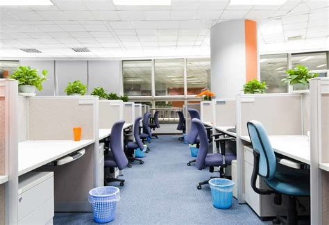 commercial cleaning denver janitorial