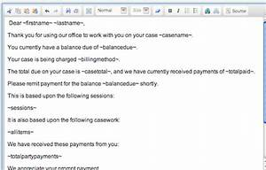 Email template for sending invoice denryokuinfo for How to send invoice to client