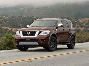 Nissan Patrol 2017 : first drive 2017 nissan armada ny daily news ~ Medecine-chirurgie-esthetiques.com Avis de Voitures