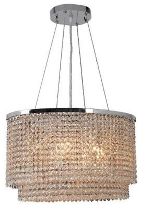 prism collection 8 light chandelier by the home depot