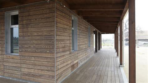 49 Exterior Wood Cladding Ideas