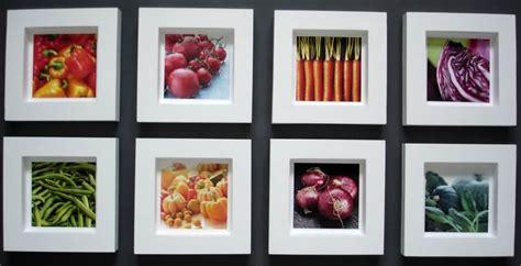 como decorar cocinas  cuadros