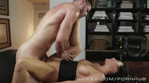 Wicked Asa Akira Gets Fucked In The Office Zb Porn