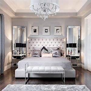 Kronleuchter Im Schlafzimmer : schlafzimmer dekorieren gestalten sie ihre wohlf hloase ~ Sanjose-hotels-ca.com Haus und Dekorationen