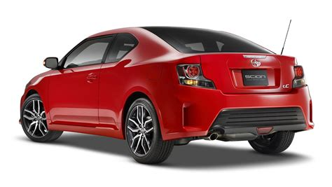 Toyota Scion 2014 by The New 2014 Scion Tc Looks Like The Fr S