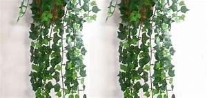 Fausse Fleur Deco : mur vegetal fausse plante sofag ~ Teatrodelosmanantiales.com Idées de Décoration