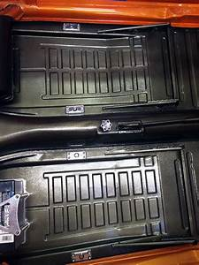 Seat Belt Reinforcement Kit
