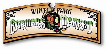 Market Farmers Winter Park Clipart Flea Donation