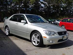 Daily Turismo  15k  2003 Lexus Is300  Minty Clean