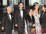 許世勳逝世 遺逾400億資產 - 香港文匯網