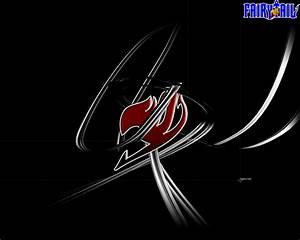 Fairy Tail Logo Iphone 5 Wallpaper