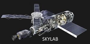 Kerbal Space Program - Skylab - YouTube