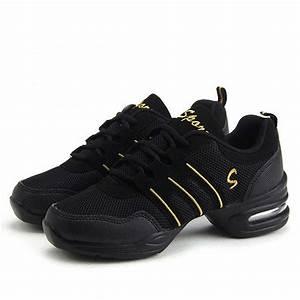 【ᗑ】2017 Women Dance Shoes Jazz 【ᗑ】 Hip Hip Hop Shoes 웃 유 ...