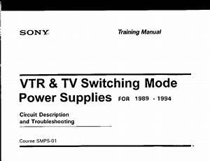 Sony G2a 1