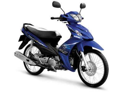 Tulisan Kocak Di Motor Smash New 110 by Suzuki Shogun Axelo125 For Sale Price List In The