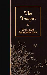 The Tempest (Paperback) | Bookshop Santa Cruz