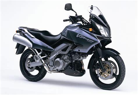 Suzuki V by Suzuki Dl 1000 V Strom 2002 Agora Moto