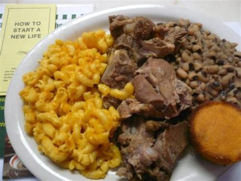 st rest country kitchen neck bones with a side of bleader 5683