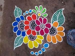 Rangoli design for diwali 2017 | 2017 Calendar printable ...