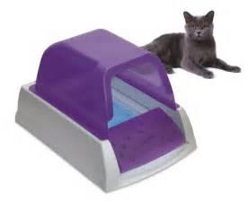 cat boxes self cleaning cat litter box petsafe litter boxes for