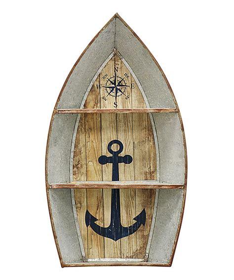 Metal Boat Wall Shelf by Best 25 Boat Shelf Ideas On Nautical Boy