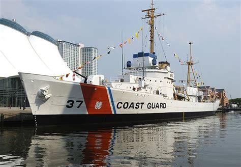 Monterey Boats Revenue by The Coast Guard Celebrating The U S Naval Watchmen