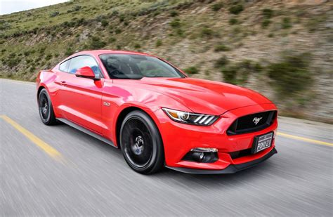 ford mustang price range 2016 ford mustang range goauto our opinion