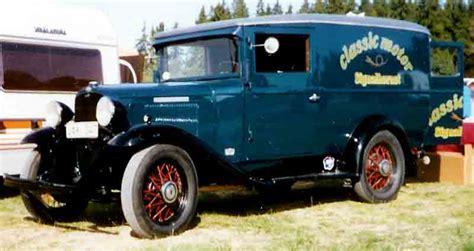 File1933 Chevrolet Eagle Cb Commercial Deliveryjpg