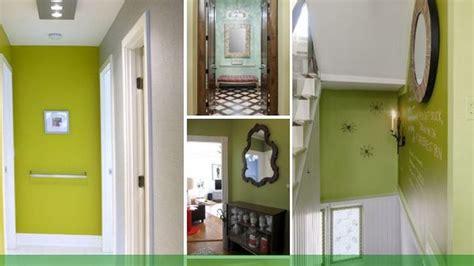 quelle couleur pour une chambre déco comment utiliser le vert dans le couloir bricobistro