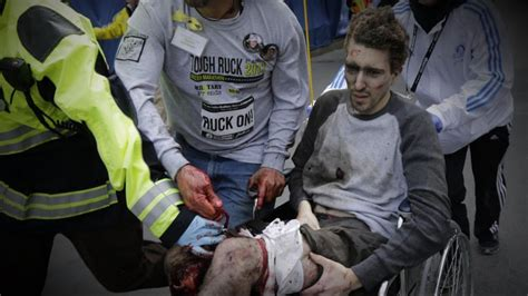 Boston Bombing Trial: Victims Stare Down Tsarnaev in ...