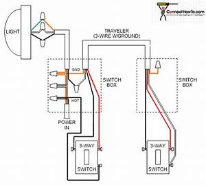 Dimmer Switch Program  3 Sets Of Wires