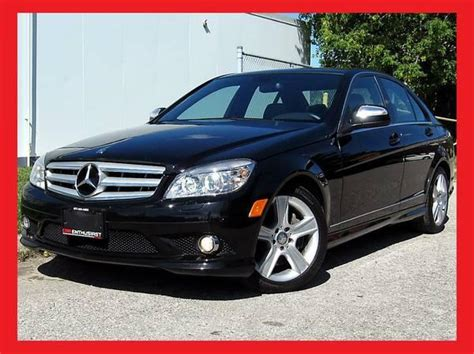 1984 to present buyer's guide to fuel efficient cars and trucks. 2010 Mercedes-Benz C300 4matic AMG Sport - $26799 for sale in Toronto, Ontario | All cars in ...
