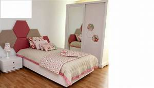 chambre a coucher enfant promo meubles et decoration tunisie With tapis chambre bébé avec livraison plantes fleuries