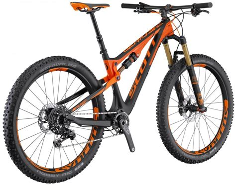 Mountain Bikes | SCOTT Sports